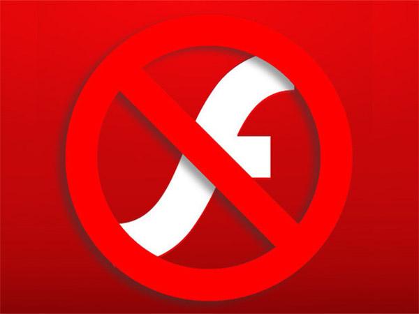 Google bloqueará Flash a finales de año
