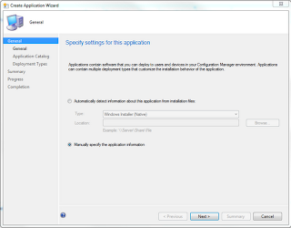 Office 2010 Language Pack Deployment in the Software Catalog for SCCM 2012 1