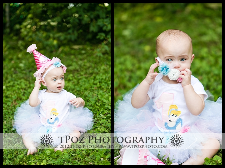 1st birthday photos