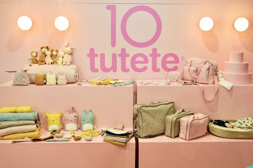 Bolsas de Tutete