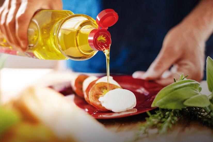 Carbonell, el aceite de las cocinas españolas