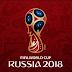 Senarai Pasukan Layak Piala Dunia FIFA 2018