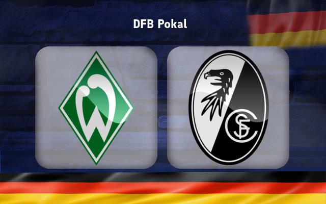 Werder Bremen vs Freiburg Full Match & Highlights 20 December 2017