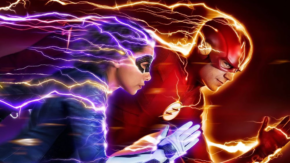 The Flash: 6×12