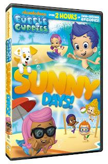 Stacy Tilton Reviews Nickelodeon Summer Dvd Roundup