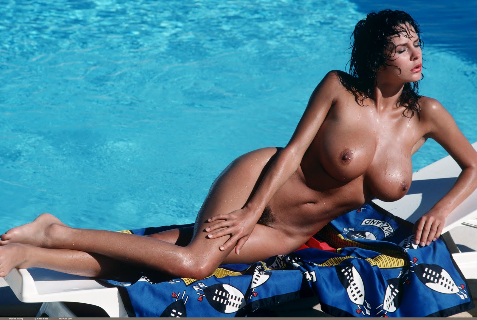 Bella donna nude thefappening