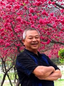 2018Huang Ying Pu