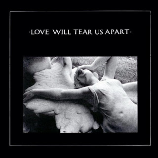 Love Will Tear Us Apart (cover) - Joy Division