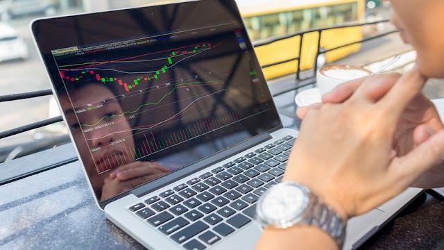 5 giai đoạn phát triển của một Trader