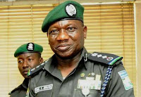 ONLY 20% OF POLICEMEN ACTIVELY WORKING, SAYS AIG