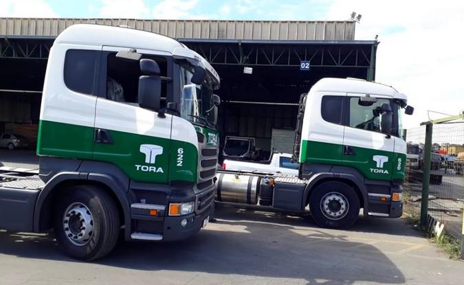 TORA Transportes abre novas vagas para agregados