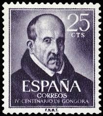 D. Luis de Góngora: epítome de versificación española, Francisco Acuyo