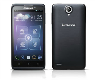 Lenovo S890 Dual Core Android at Php12,999