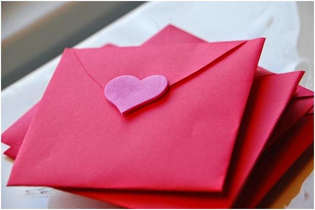 Kolay Kalpli Zarf Yapımı