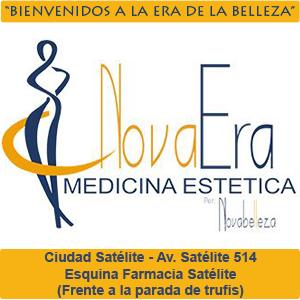 Nova Era - Medicina Estética