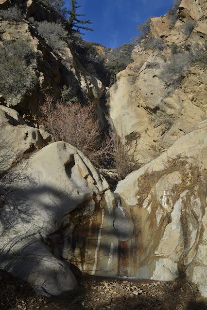 taller waterfall