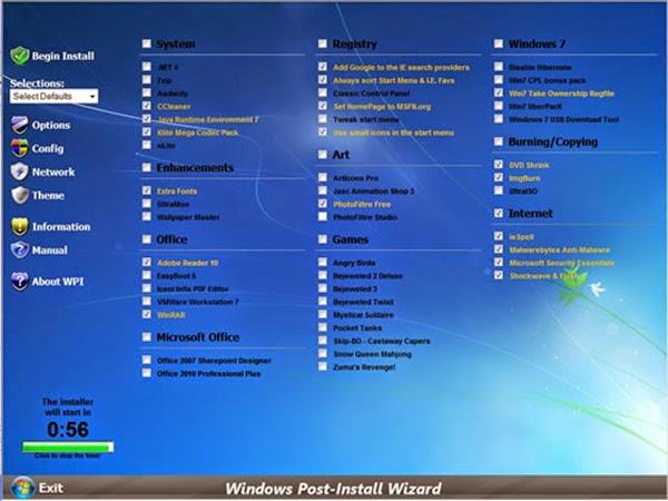 البرامج الأفضل لتحميل وتثبيت البرامج تلقائياً على حاسوبك