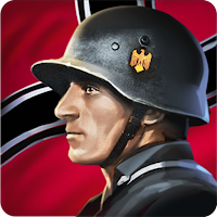 Download WW2: Strategy Commander Conquer Frontline Mod APK for Android