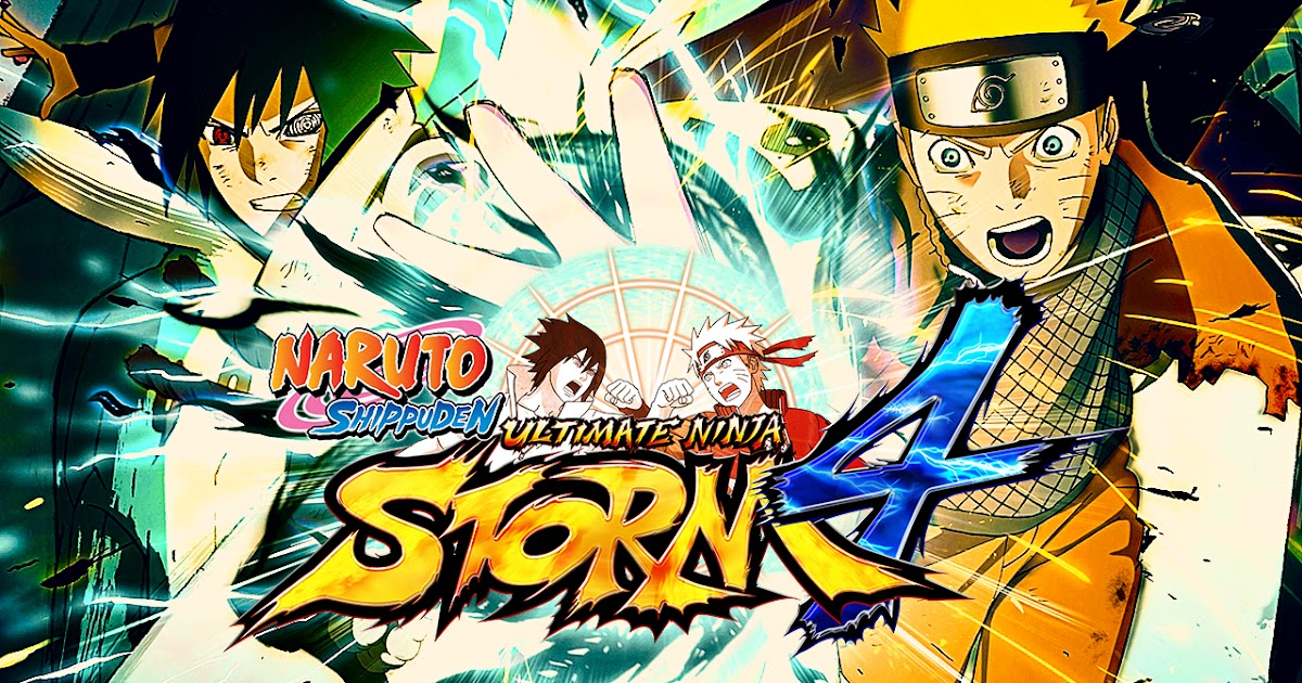 Boruto: Naruto the Movie, Naruto Shippuden: Ultimate Ninja Storm 4