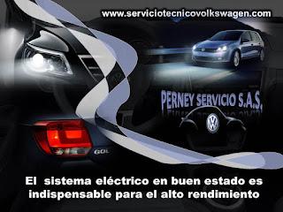 Mantenimiento y Reparacion Volkswagen