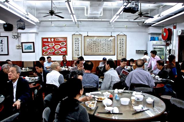Resultado de imagem para lin heung tea house hong kong