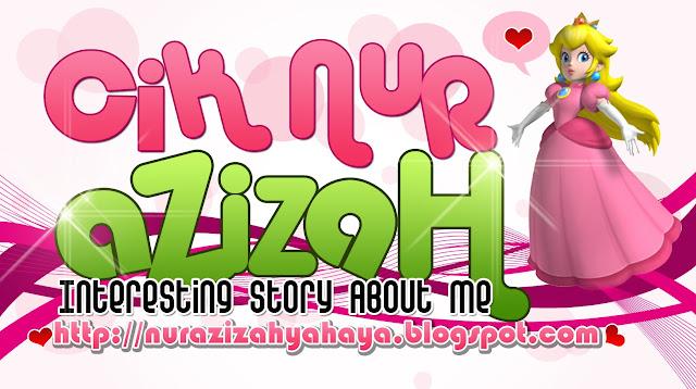 Cik Nur Azizah's Header