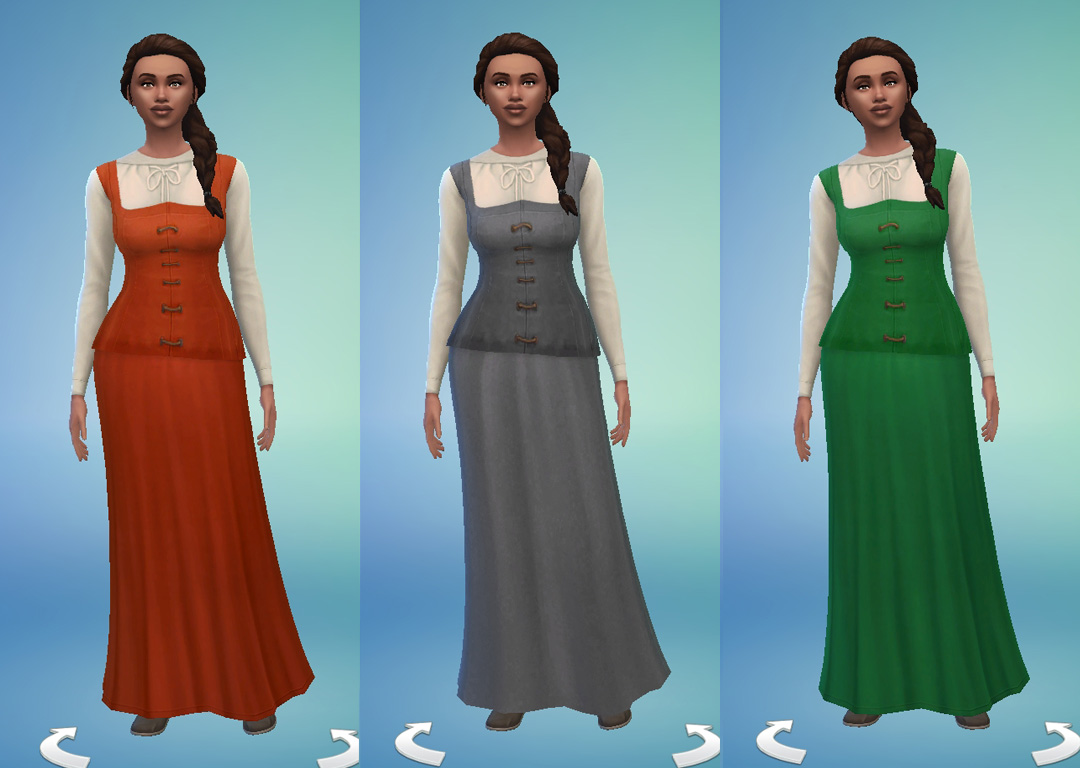 how to get mithril in sims medieval