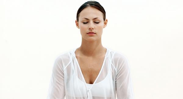 Meditasi Mengatasi Darah Tinggi