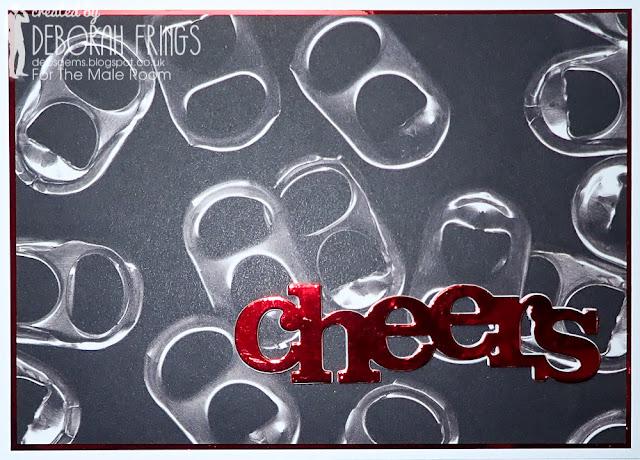 Cheers - photo by Deborah Frings - Deborah's Gems