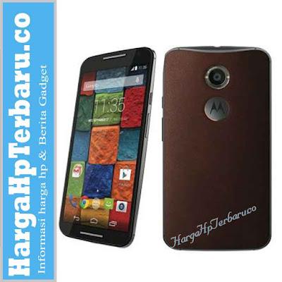 Harga Hp Terbaru Motorola Agustus 2016