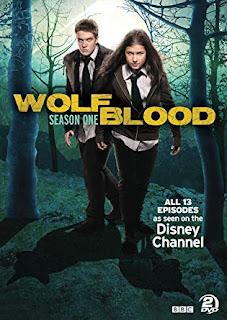 Wolf Blood Serial Dublat In Romana Episodul 1