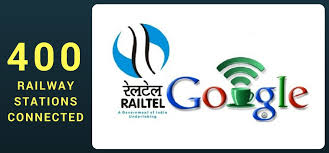 Even though more than 100 million people in India are enjoying the services of Reliance Jio, but this does not affect Google and Railtel's railway's program. The popularity of Railwire has not diminished, and it is still adding new people every day.