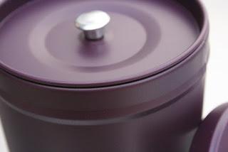 Blechdosen mit Aromaschutz