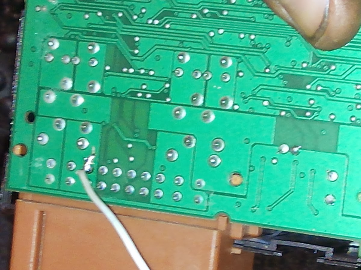placa do modulo original do veiculo