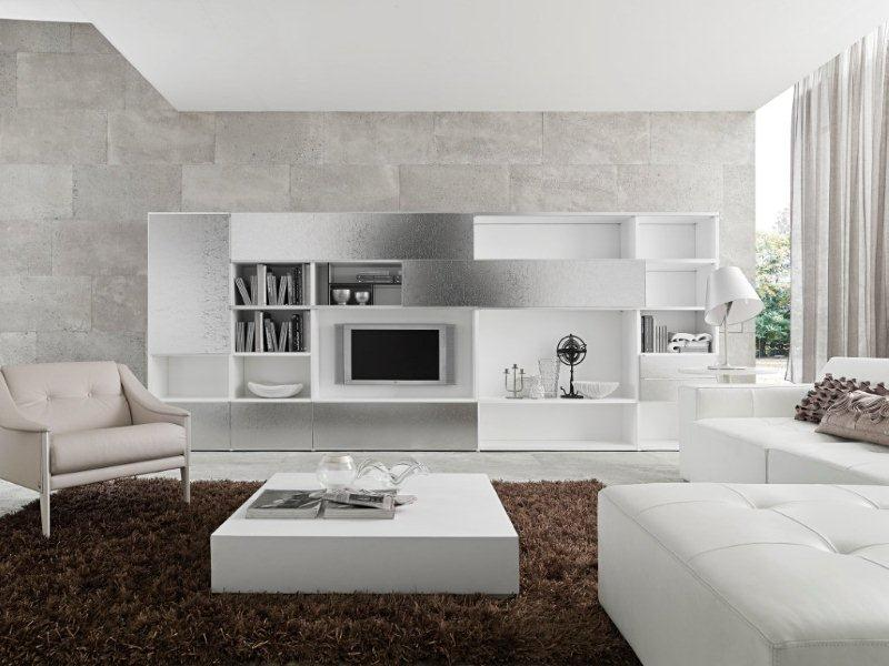 These Smart Interior Designs Include;