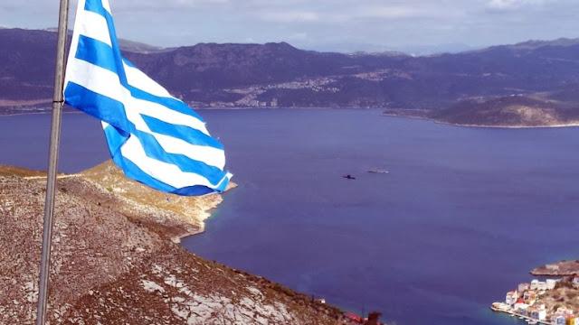 Πριν 53 χρόνια έδιναν στους Τούρκους το Καστελόριζο: Σήμερα θέλουν και άλλα νησιά