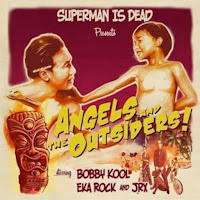 Superman Is Dead - Punkrock Lowrider