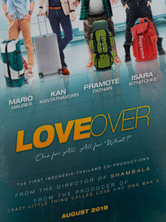 Download film Love Over (2018) Full Movie Gratis