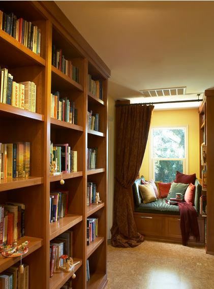 Hillsdale Furniture Book Nooks