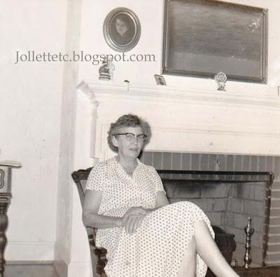 Helen Parker 1957 http://jollettetc.blogspot.com