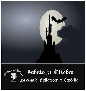 Halloween al Castello dei Solaro