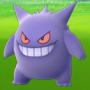 Pokemon GO: Gengar