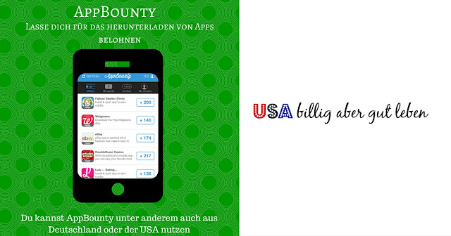 Mit diesen App's kannst du Gift Cards bekommen