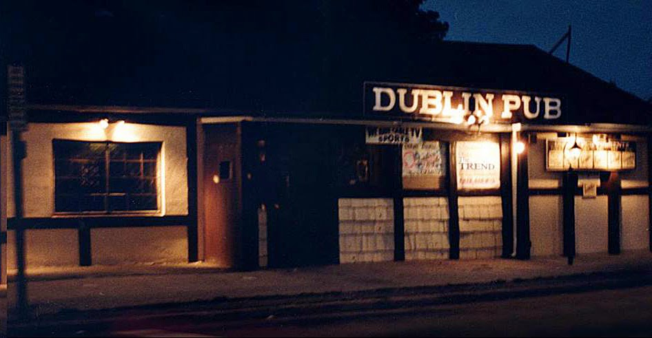The Dublin Pub in New Hyde Park, New York