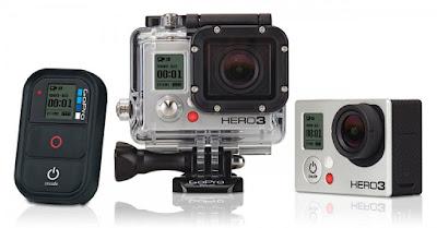 kamera gopro terbaru