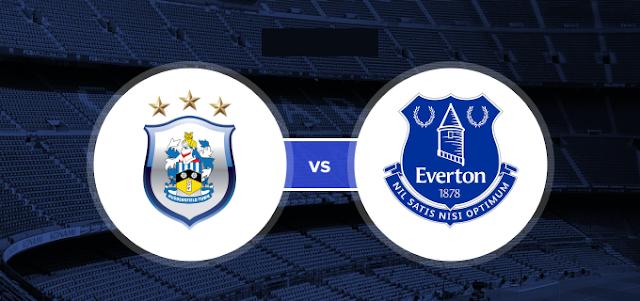 Huddersfield vs Everton Highlights