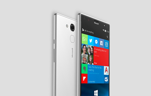 Microsoft Lumia N New Editon With Windows 10 || Concept