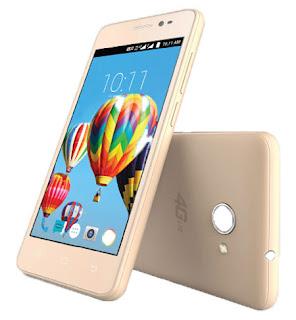 Smartfren Andromax B 4G LTE