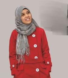 5 Model Jaket Muslimah Terbaru dan Termodis