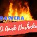 SADAWIRA SI ANAK DURHAKA